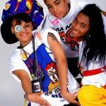 Le groupe TLC composé de T-Boz et Chilli parlent au nom de Left Eye, Nouvelle Biographie & Tournée du 20ème anniversaire