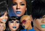 les-celebrites-en-rouge-a-levres-bleu
