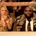 Mariah Carey: la vidéo de Triumphant est enfin dévoilée