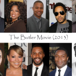 """The Butler"" un film de Lee Daniels"