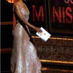 Kerry Washington à l'honneur aux Emmy Awards