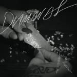 """Une boîte """"Diamonds Executive Platinum"""" pour l'album """"Unapologetic"""" de Rihanna"""