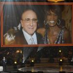 L'organistion Grammy rend un hommage officiel à Withney Houston