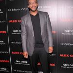 """Le film """"Alex Cross"""" de Tyler Perry sort sur grand écran"""