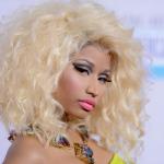 Nicki Minaj virée par Madame Tussaud