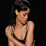 Diamonds de Rihanna est certifié Platinum au Royaume-Uni