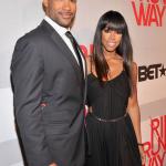 Kelly Rowland la reine de BET Rip The Runway