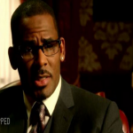 "R. Kelly's dévoile ""Trapped In the Closet"" (Chapters 23-33)"
