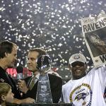 Les Ravens remportent le SupeBowl et Ray Lewis tire sa révérance!