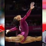 La championne olympique Gabrielle Douglas annonce la sortie d'un nouveau livre