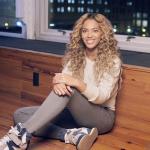 """Beyonce dans une nouvelle campagne publicitaire pour """"Chime For Change"""""""