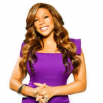 Wendy Williams is hot topic