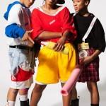 "Drew Sidora, Keke Palmer et Lil Mama présentent la bio de ""TLC"""