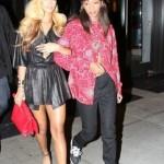 Rihanna arpentait les rues de New York