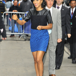 "Kerry Washington invitée de ""Good Morning America"""