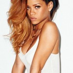 "Rihanna interprète ""Diamonds"" à Montpellier"