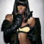 "Kelly Rowland dévoile ""Street Life"" feat. Pusha T"