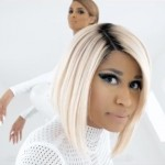 "Ciara présente  ""I'm Out"" Featuring Nicki Minaj"