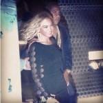 Beyonce et Jay-Z se sont rendus à une after des MTV VMA