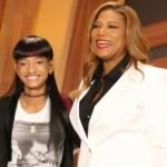 Willow Smith invitée de The Queen Latifah Show