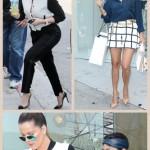 Les soeurs Kardashian dévalisent Dash