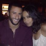 Sanaa Lathan et Colin Kaepernick forment un nouveau couple?