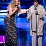 Mariah Carey honore la chanteuse PattinLaBelle
