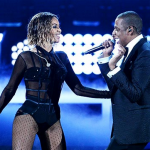 Beyonce et Jay-Z en tête des nominations BET Awards 2014