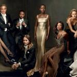 Vanity Fair rend hommage au cinéma afro-américain