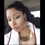 Nicki Minaj se confie à Angie Martinez