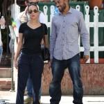 Draya Michele aux côtés de son homme
