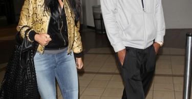 Nicki-Minaj-LAX-Airport-1