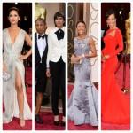 Oscars 2014 – Le tapis rouge