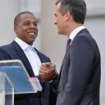 Jay-Z annonce le festival Made In America à los Angeles et à Philadelphia