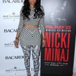 Nicki Minaj promeut son single Pills N Potions