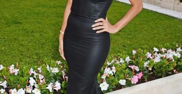Nicole Scherzinger-amFar-2014