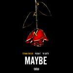 Teyana Taylor présente la couverture de May Be