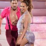 Jennifer Lopez et Maksim Chmerkovskiy se rapprochent davantage