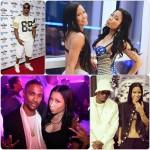 Diddy, Cassie, Nicki Minaj font la fête à Las Vegas