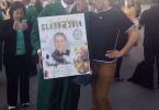 Christopher Wallace Jr graduation