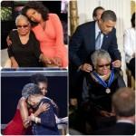 Le service funéraire de Dr. Maya Angelou sera entre la famille et les amis seulement
