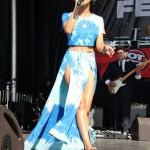 Jhene Aiko essuie beaucoup de critiques après performance au Summer Jam Hot 97