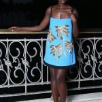Lupita Nyong'o décroche le Rainmaker Award à Maui