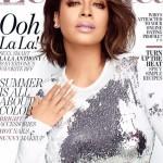Lala Anthony fait la une de Latina Magazine