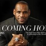 LeBron James et Miami Heat c'est terminé!!!
