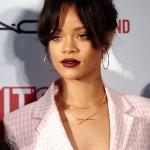 Rihanna soutient M•A•C AIDS Fund pour la lutte contre le Sida