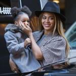 Beyonce et Pharrell Williams en tête des nominations aux Grammy Awards 2015