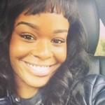 """Azelia Banks suscite la contreverse avec son visage """"blanc"""""""