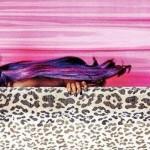 Azalia Banks pose pour Playboy Magazine