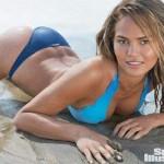 Chanel Iman, Chrissy Teigen posent pour Sports Illustrated Swimwear